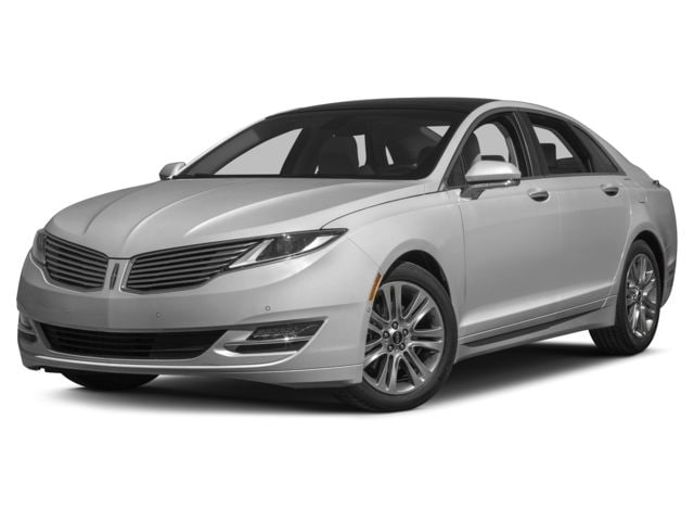 2014 Lincoln MKZ Sedan