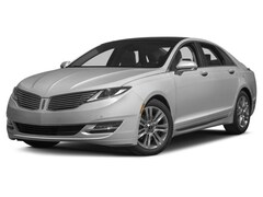 2014 Lincoln MKZ 4dr Sdn FWD Sedan