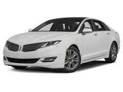 Used 2014 Lincoln MKZ Sedan For Sale in Mayfield, OH