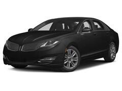 Used 2014 Lincoln MKZ Base Sedan
