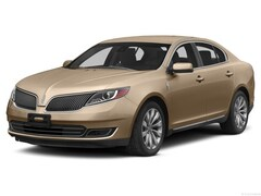 Certified Pre-owned 2014 Lincoln MKS 4dr Car for sale or lease in Braunfels, TX