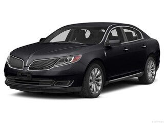 Used 2014 Lincoln MKS 4DR SDN 3.7L FWD Sedan