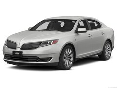 Used 2014 Lincoln MKS 4DR SDN 3.7L FW