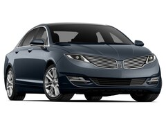 Used Vehicles for sale 2014 Lincoln MKZ Hybrid Sedan in Glenview, IL