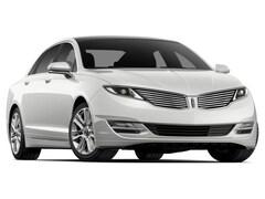 Used Vehicles for sale 2014 Lincoln MKZ Hybrid Sedan 3LN6L2LU9ER827073 in Henderson, NV