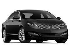 Used 2014 Lincoln MKZ Hybrid Sedan