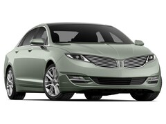 Used 2014 Lincoln MKZ 4dr Sdn Hybrid FWD sedan