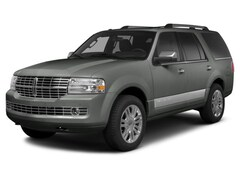 Used 2014 Lincoln Navigator Base SUV