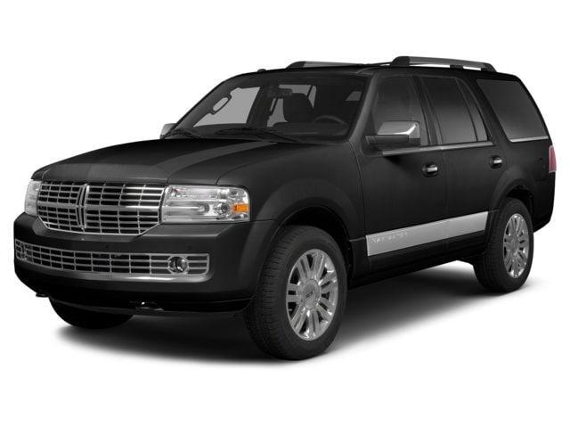 2014 Lincoln Navigator Base SUV