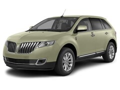 Used 2014 Lincoln MKX FWD