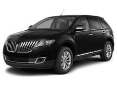 Used 2014 Lincoln MKX Base SUV