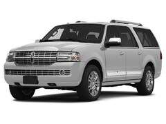 Used 2014 Lincoln Navigator L SUV in San Diego