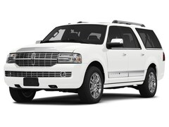 Used 2014 Lincoln Navigator L SUV