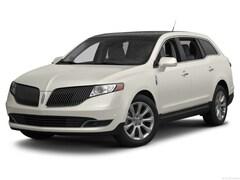 Used 2014 Lincoln MKT Base SUV