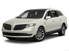 Used 2014 Lincoln MKT Ecoboost SUV in San Diego