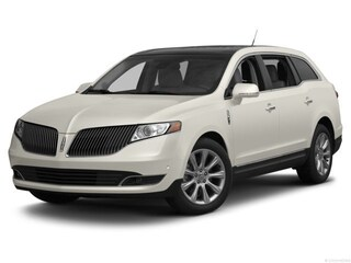 Pre-Owned 2014 Lincoln MKT Ecoboost SUV near Boston