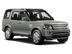 Used 2014 Land Rover LR4 HSE 4WD 4dr Utility for sale in Glenwood Springs, CO