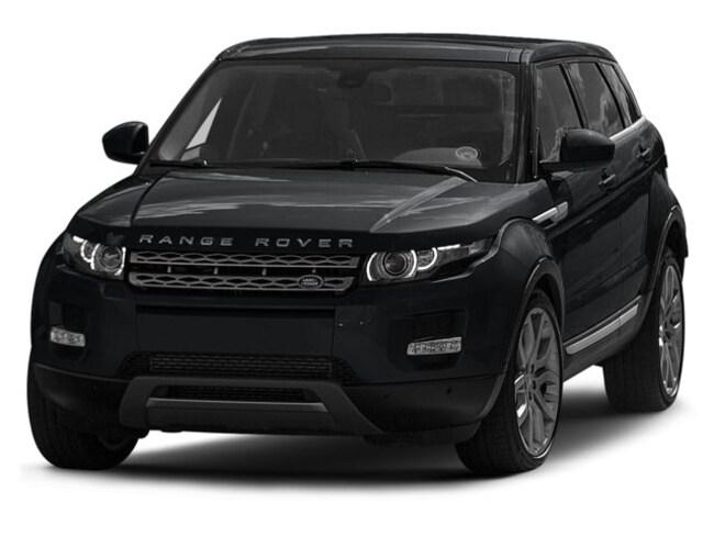 Used Land Rover Range Rover Evoque For Sale Yorkville NY - Range rover dealer ny