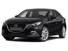 Used 2014 Mazda Mazda3 i Sport Sedan Riverdale