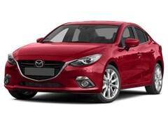 2014 Mazda Mazda3 s Grand Touring Car