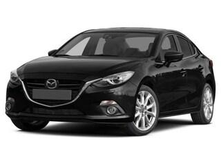 2014 Mazda Mazda3 4dr Sdn Auto s Grand Touring Car