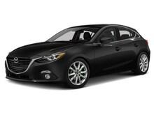 2014 Mazda 3 i Touring Sedan