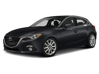 2014 Mazda Mazda3 i Hatchback