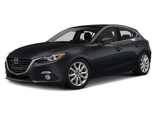 2014 Mazda Mazda3 s Touring Hatchback