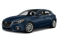 Used 2014 Mazda Mazda3 i Grand Touring Hatchback for sale in Cranston, RI