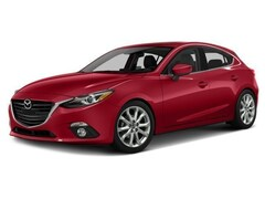 Pre-Owned 2014 Mazda Mazda3 s Grand Touring Hatchback for sale in Lima, OH