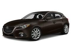 2014 Mazda Mazda3 s Grand Touring Hatchback