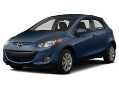 2014 Mazda Mazda2 Sport Hatchback