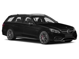 2014 Mercedes-Benz AMG E 63 S Performance Package E-Class WAGON