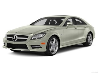 Used 2014 Mercedes-Benz CLS 4MATIC Coupe For Sale In Fort Wayne, IN