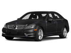Pre-Owned 2014 Mercedes-Benz C-Class C 300 4MATIC Sedan for sale in Lima, OH