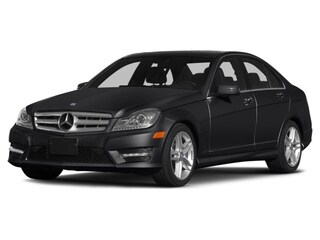 Used 2014 Mercedes-Benz C-Class C 300 4MATIC Sedan for sale in Denver, CO