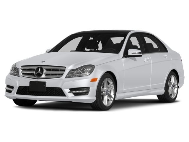 Used 2014 Mercedes Benz C Class C 300 4MATIC Sedan For Sale In Elkhart