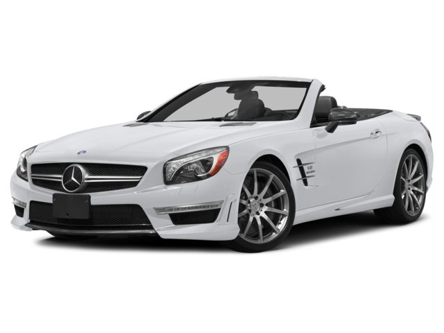 Captivating 2014 Mercedes Benz SL63 AMG Roadster