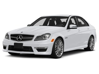 Used 2014 Mercedes-Benz C-Class 4DR SDN C 63 AMG RWD - NEW $71,230.00 Sedan in Jacksonville FL