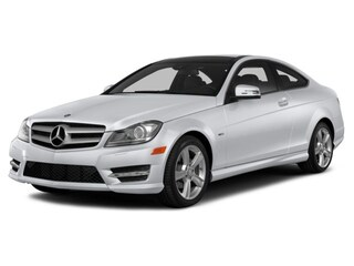 Used 2014 Mercedes-Benz C-Class C 250 Coupe in Bentonville