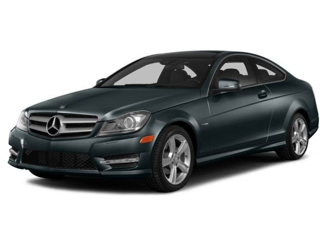 Used 2014 Mercedes Benz C Class C 250 Coupe For Sale In Huntsville,