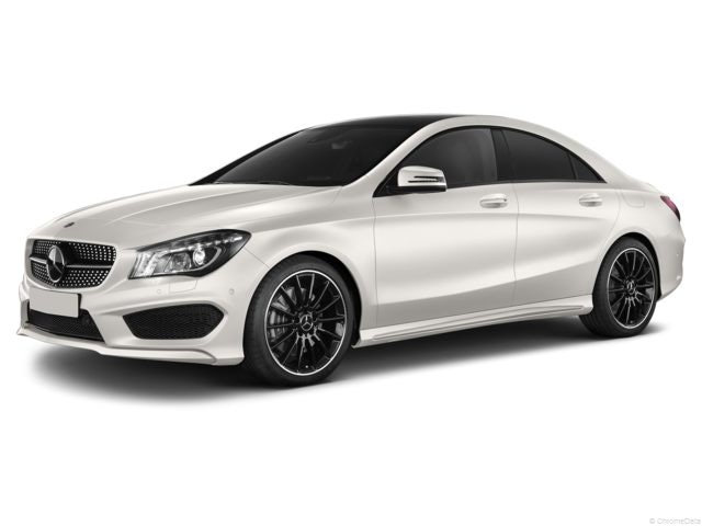 Used 2014 Mercedes Benz CLA CLA 250 Coupe Naperville