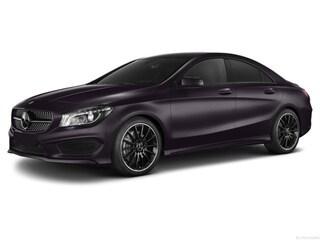 2014 Mercedes-Benz CLA 250 CLA 250 Coupe