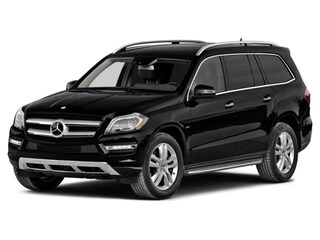 Used 2014 Mercedes-Benz GL-Class GL 450 SUV for sale in Fort Myers, FL