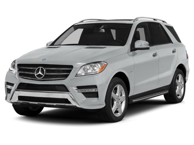 2014 Mercedes Benz M Class ML 550 SUV In Wichita KS