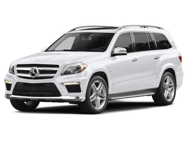 2014 mercedes benz gl class gl550 4matic - Mercedes Benz Suv 2014 White