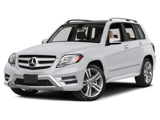 Certified Pre-Owned 2014 Mercedes-Benz GLK 350 4MATIC SUV for sale in Denver, CO