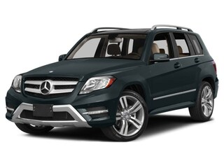 Used 2014 Mercedes-Benz GLK 350 4MATIC SUV for sale in Denver, CO