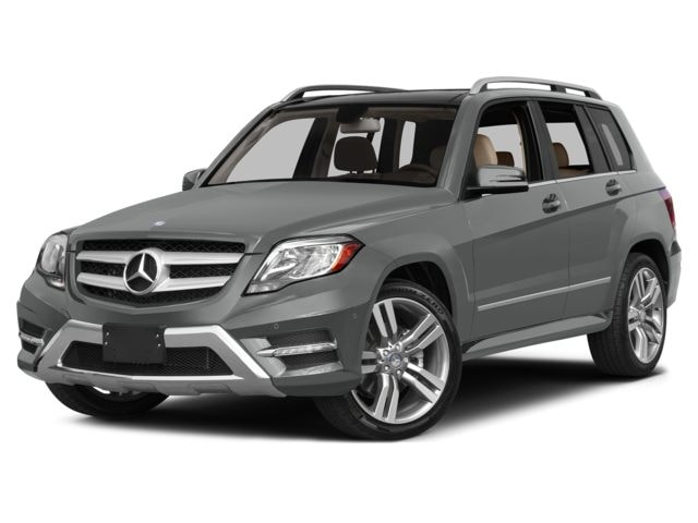 Certified Pre Owned 2014 Mercedes Benz GLK GLK 350 SUV In Bentonville, AR