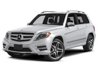 Used 2014 Mercedes-Benz GLK-Class GLK250 4matic Bluetec - Msrp $51,175.00 4MATIC in Jacksonville FL